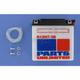 Standard 12-Volt Battery - R12N73B
