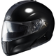 Black IS-Max BT Modular Helmet
