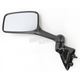 Black OEM Rectangular Mirror - 20-43082