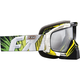 Green/Black Mission Goggles - 14440