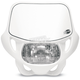 DHH DOT and CE White Headlight - 2042750002