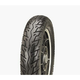 Front or Rear HF261A 120/90H-17 Blackwall Tire - 25-26117-120