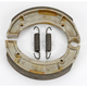 Asbestos Free Sintered Metal Brake Shoes - 9195