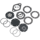 Carb Rebuild Kit - 451459