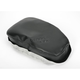 Black ATV Seat Cover - AM101