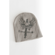 Dare Devil Gray Beanie - 7184