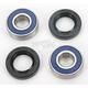 Front Wheel Bearing Kit - A25-1187
