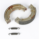 Kevlar Brake Shoes - 709