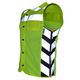 Meshed-Up Safety Vest