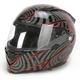 Warp Revolver EVO Helmet - Convertible To Snow