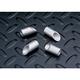 Deluxe Woods Handguards Adapter Kit for Aluminum Handlebars - 59527