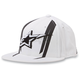 White Official Hat