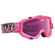 Club Chainsaw Klutch Goggle w/Pink Spectra Lens - 323008001878