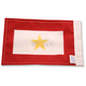 Gold Star Motorcycle Flag - FLG-GS