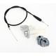 Vortex ATV Throttle Kit - 01-0562