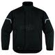Black Comp 8 Jacket