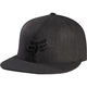Black Gomez All Pro Snapback Hat - 05484-001-OS