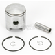 OEM-Type Piston Assembly - 62mm Bore - 09-701