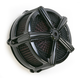 Black Hi-Five Mach 2 Air Cleaner Kit - 9555