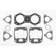 Engine Full Top Gasket Set/2 Cylinder - 710286