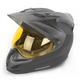 Carbon Ghost Variant Helmet