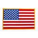 American Flag Patch - PPA1221