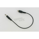 12 in. Male DC/RCA Harness - 210086