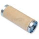 Baffle w/Fiberglass Wrap for 3 in. OD Exhaust - 1861-0916