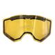 Yellow Tint Radius Pro Dual Replacement Lens - 7000-902-000-500