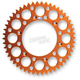 Twinring Heavy Duty Rear Sprocket - 2240-520-48GPOR