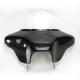 Vanilla Zilla Non-Audio Fairing - HDF-SFT-VN