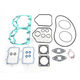 2 Cylinder Top End Engine Gasket Set - 710278