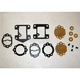 Diaphragm & Gasket Type for Liquid-Cooled Engines - 451405