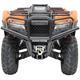 Black Front Bumper - 0530-1340