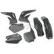 Black Complete Body Kit - HOKIT109-001