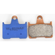 High Friction HH+ Sintered Metal Brake Pads - SDP847SNX