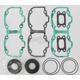 Complete Gasket Set/2 Cylinder - 711277