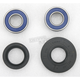 Front Wheel Bearing Kit - A25-1075