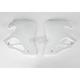 Honda Radiator Shrouds - HO02672-041