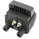 4 Ohm Mini Dual Fire Ignition Coil - 2102-0276
