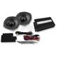 Front Speaker Kit w/200 Watt Amplifier - REV200SGKIT-AA