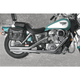 Fat Stakkers 2 1/4 in. Exhaust Systems - 001-3924