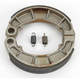 Sintered Metal Brake Shoes - M9167