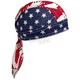 Vented Sport Patriotic Flydanna Headwrap - ZX103