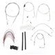 Braided Stainless Steel Cable/Line Kit - B30-1083