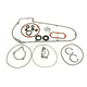 Primary Gasket, Seals and O-Ring Kit - 60538-85-K