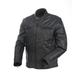 Leather Cruiser Jacket