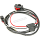 Wire Harness and 3 Position (hi/lo/off) and Kill Switch - 3600-PWH