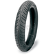 Front Exedra G851 120/70ZR-19 Blackwall Tire - 059254