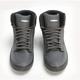Black/Gray Anaheim Shoes